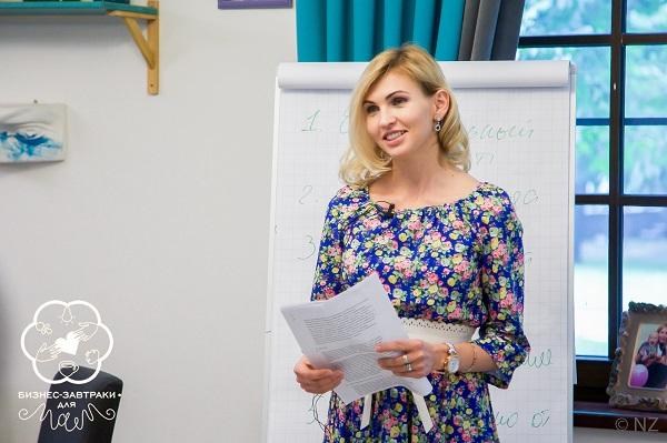 Наталья Уорлонд