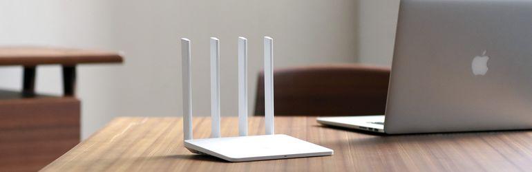 Wi-Fi роутеры Xiaomi