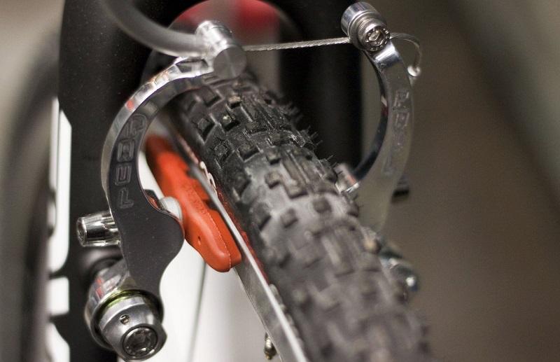 Как выбрать тормоза для туристического велосипеда