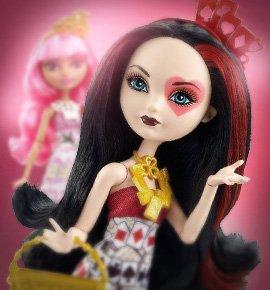 Куклы серии Книжная Вечеринка, Эвер Афтер Хай