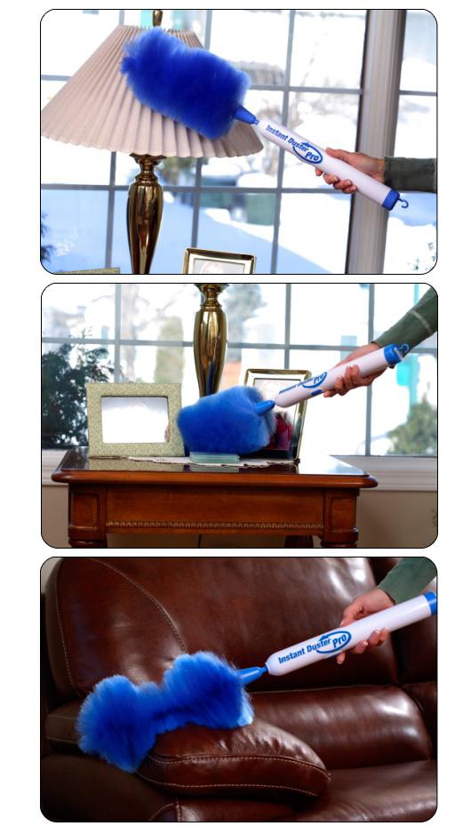 Щетка для уборки пыли  Master Duster (Мастер Дастер)