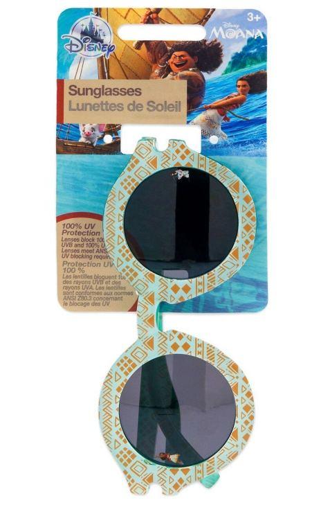 Солнечные очки для девочки Моана