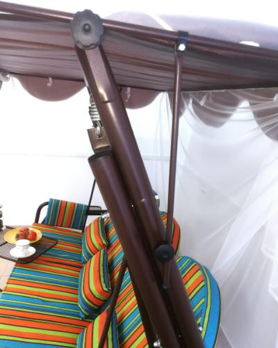 Рандеву Пикник шоколад-подушки тентодержатель