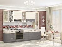ГРАФИТ-74 Мебель для кухни