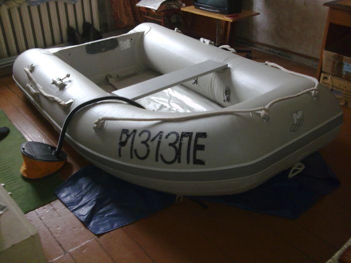 Хранение лодки в квартире