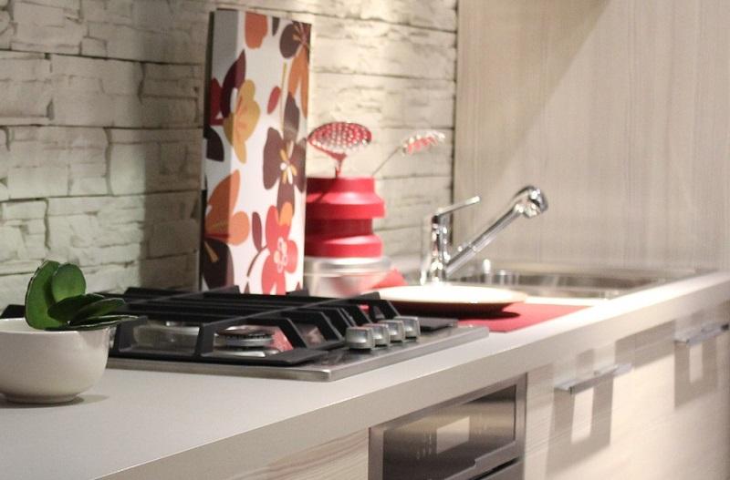 Кухонный смеситель с выдвижным изливом