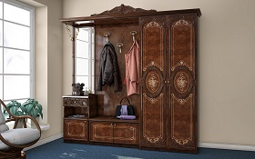 РОЗА Мебель для прихожей