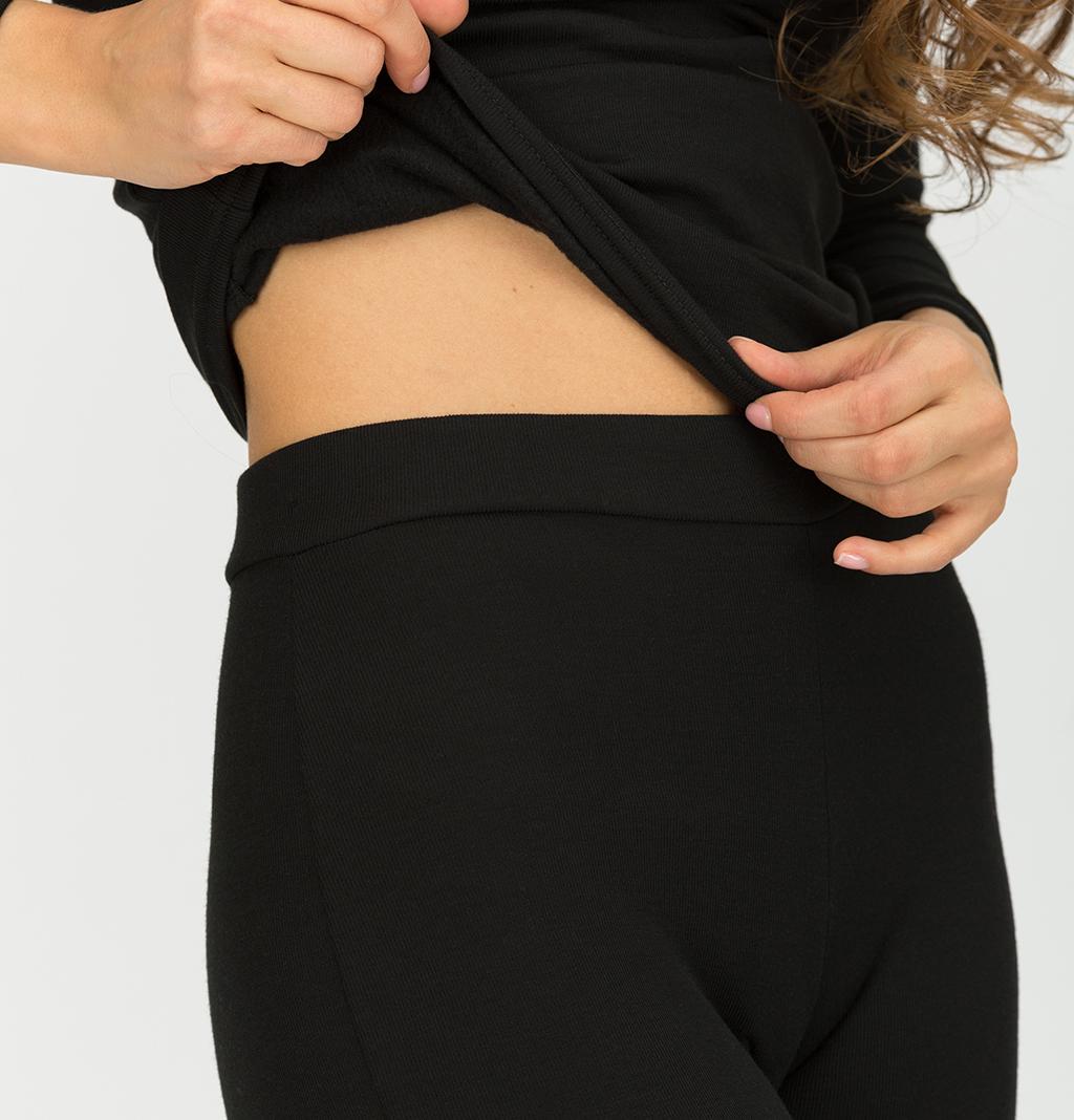 Можно ли беременным носить колготки - фото 1