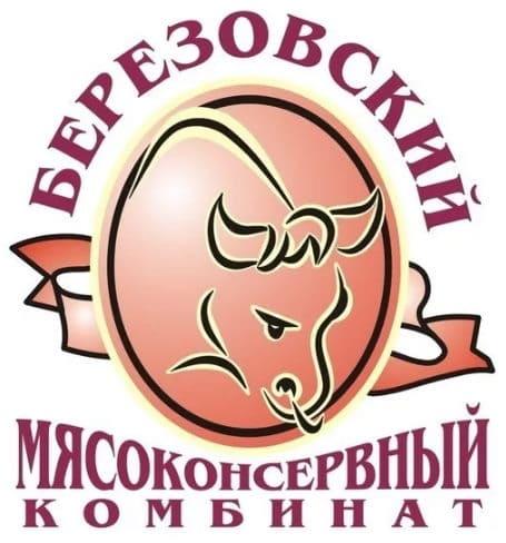 Березовский МК - товарный знак