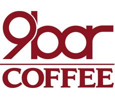 9 бар лого