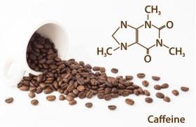Кофеин Лифтинг-флюид для тела Just Юст 200 мл