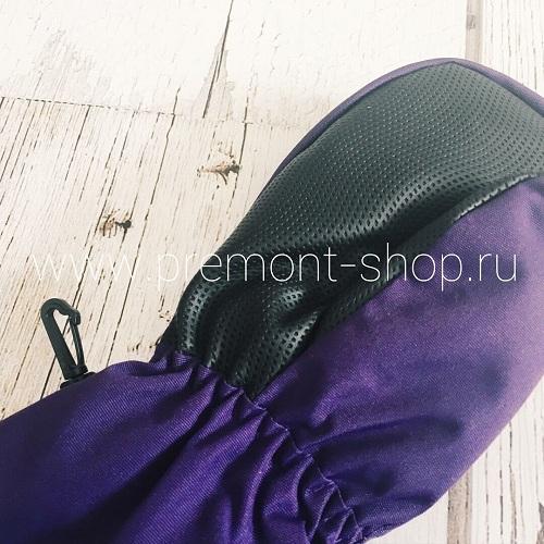 Фиолетовые краги Premont