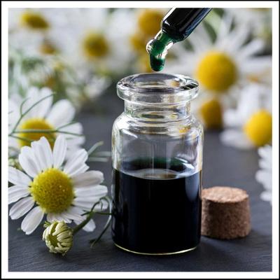 Эфирное масло ромашки