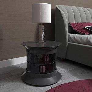 GiroCo — мебель с уникальной системой хранения