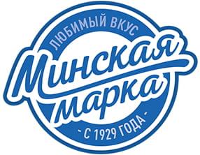 Минская марка - товарный знак