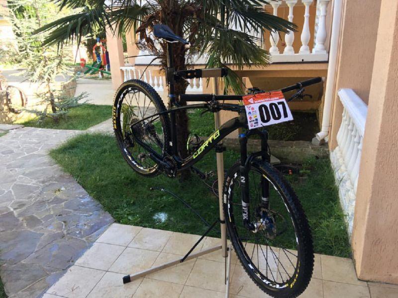 Велосипед Corto