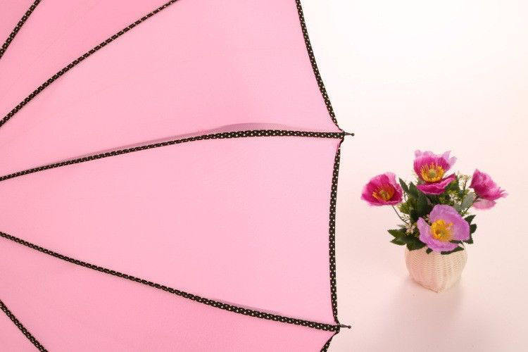 Зонт трость традиционный бежевый | ZC Traditional design