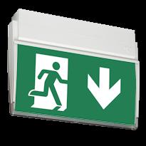 ESC 90 – аварийное освещение помещений с влажной уборкой