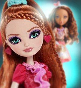 Куклы из коллекции Эвер Афтер Хай - Покрытые сахаром