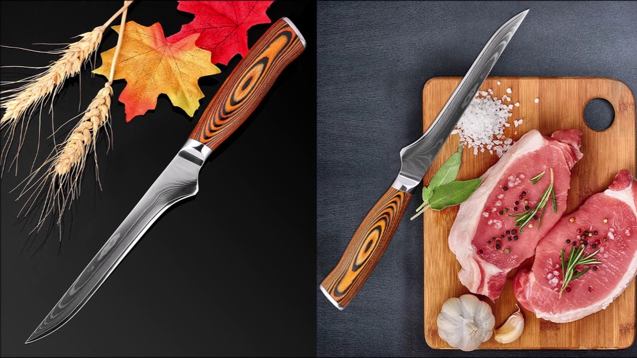 Кухонные ножи надежных материалов