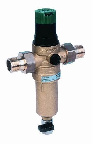 Фильтр Honeywell FK06 3/4 AAM с редуктором давления