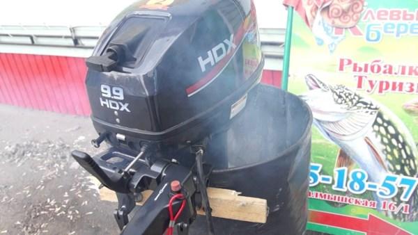 ПЛМ HDX