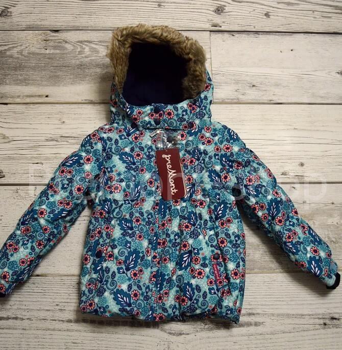Куртка от комплекта Premont Озерная клюква