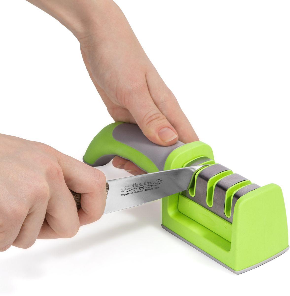 Ножеточки из надежных материалов