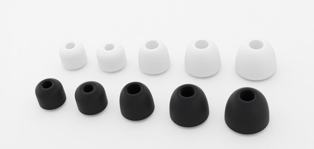 Наушники Xiaomi Mi Sports Bluetooth Headset Black (черный)