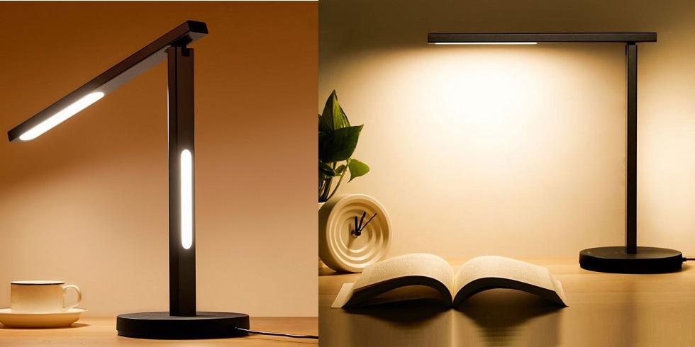 Настольная лампа Philips Wisdom Table Lamp Gold Edition