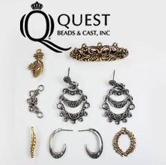 Quest Beads & Cast
