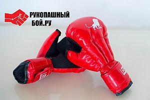 Перчатки мастер для рукопашного боя