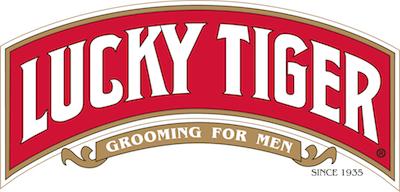 lucky tiger logo
