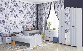 БЕЛЛА Мебель для детских
