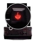 Game/desktop mode