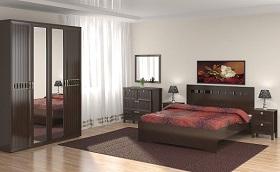 СОНАТА Мебель для спальни