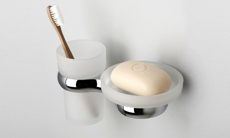 Коллекция аксессуаров для ванной WasserKRAFT Berkel