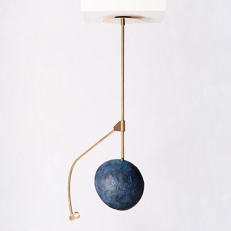 Светильник Orbit от Jesse Ede
