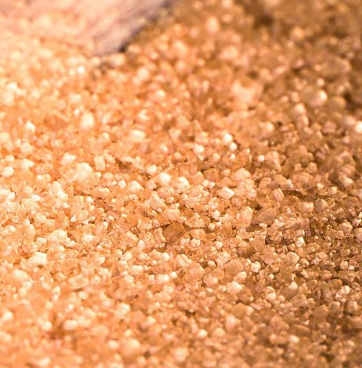 Ноты шлейфа: Коричневый сахар/Бабы тонка/Ваниль