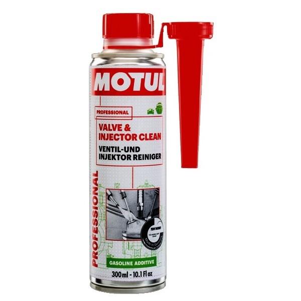Injector Clean Очиститель клапанов