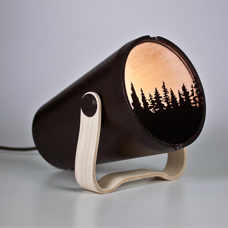 Светильник Darkness Design