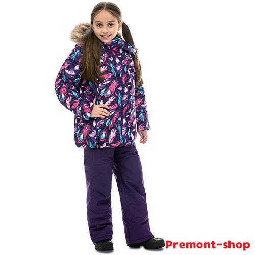 Комплект Premont Пурпурная Колибри для девочек WP81208