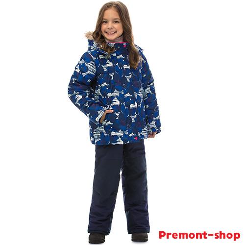 Комплект Premont Крокус Джубили для девочек WP81214