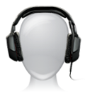 Ear-enclosing design
