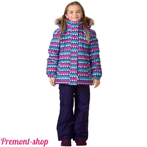 Комплет Premont для девочек Витражи Сент-Томас