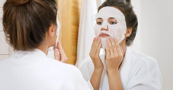 Какие корейские маски для лица эффективны в утреннее время?