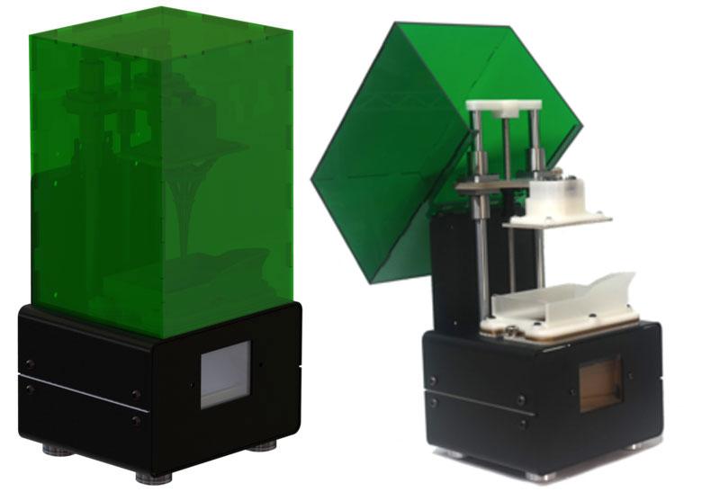 принтер mono1