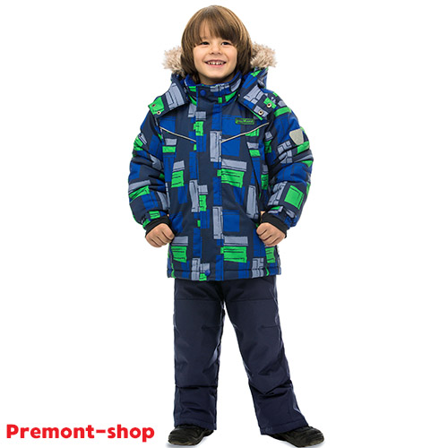 Комплект Premont Парк Лафонтен для мальчиков WP82208