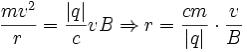 Формула расчета скорости вращения элеткромотора