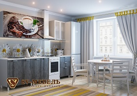 КОФЕ Мебель для кухни